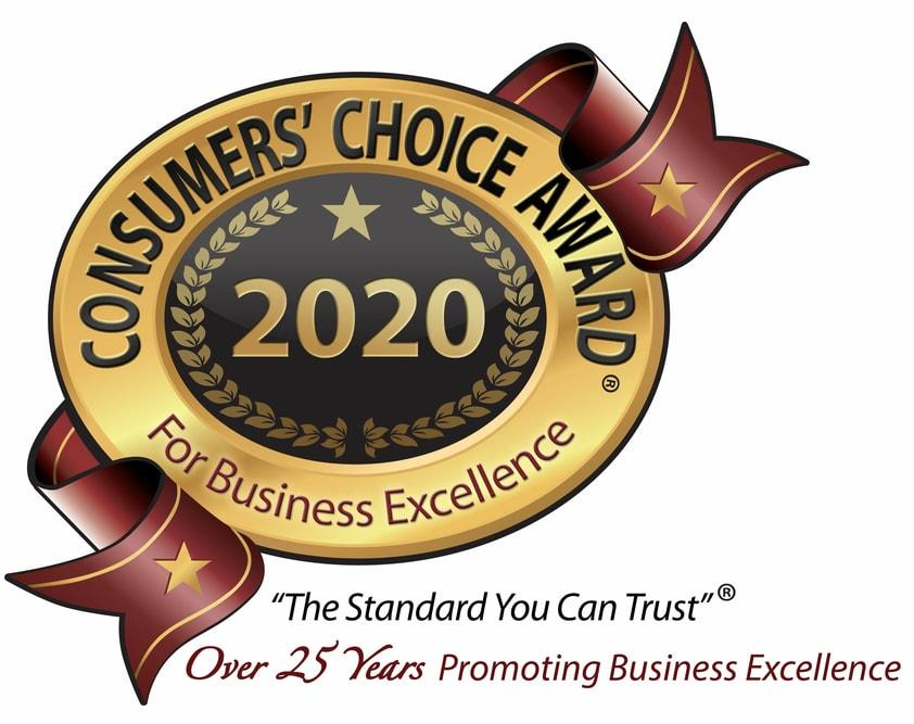 Office Furniture Expo 2020 Consumers Choice Award