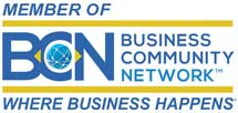Business Community Network Logo