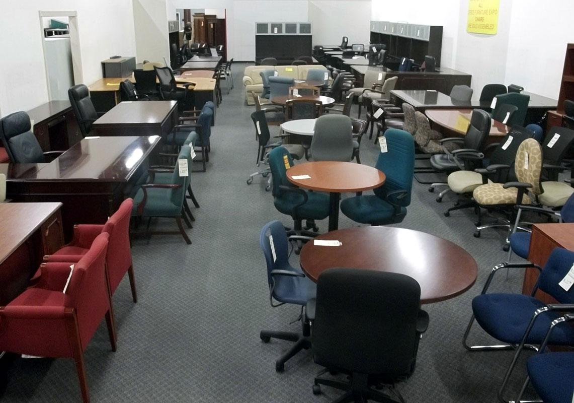 used office furniture - office furniture expo - atlanta office